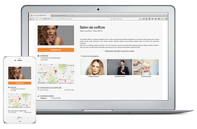 Le logiciel de caisse et de gestion pour salon de coiffure for Logiciel pour salon de coiffure